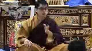 Be Happy (1 of 2) - Tsem Tulku Rinpoche