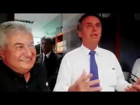 ✅ Ministro de Bolsonaro - Ministério da Ciência e Tecnologia será conduzido por astronauta...