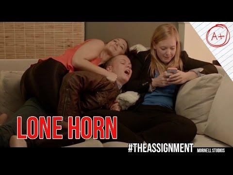 Lone Horn - #TheAssignment - Season 2