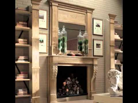 Chimeneas decorativas youtube - Muebles de chimenea ...