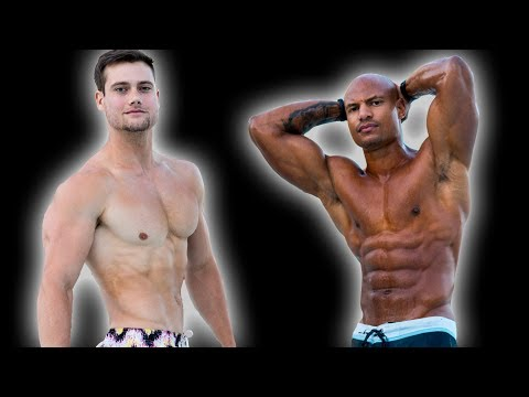 HEAVY Vs. LIGHT WEIGHTS (What's Better to BUILD MUSCLE?) Ft. Connor Murphy & Vince Del Monte