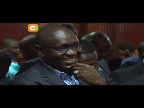 Aukot, others to participate in Oct 26 poll