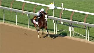 Tiz the Law continues to prep for the Kentucky Derby