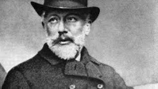 Tchaikovsky - Suite No.2 in C major, Op.53