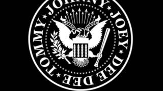 THE RAMONES- Judy Is a Punk -Demo Version
