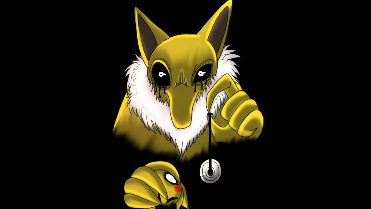 Cute Pokemon Iphone Wallpapers Creepypasta La Historia Detras De Hypno Completa Youtube