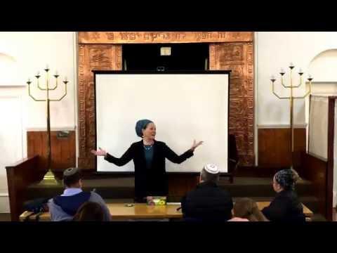 Rachelle Fraenkel - Celebrating a Jewish Heroine