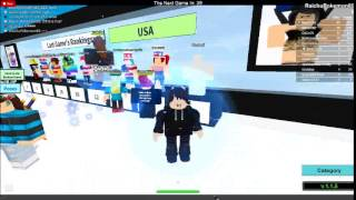 """Roblox Gameplay: Roblox's """"Crappy"""" Model"""