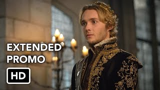 """Reign 3x03 Extended Promo """"Extreme Measures"""" (HD)"""