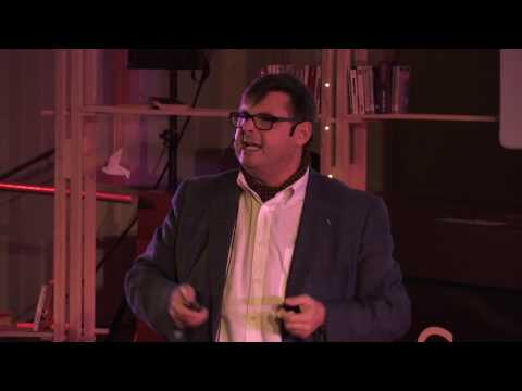 Data-based engineering: the 4th industrial revolution | Francisco Chinesta | TEDxCentraleNantes