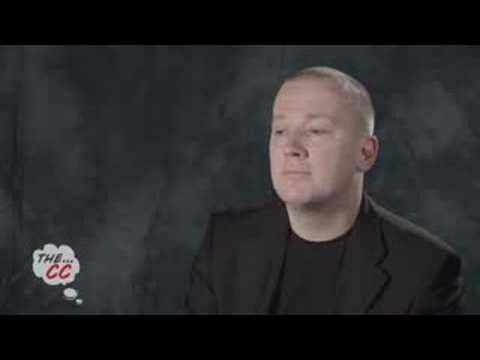 Garth Ennis: War Stories Interview