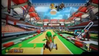 MARIO KART 8 DELUXE Part 17: Mit Yoshi im Ei-Cup 200ccm