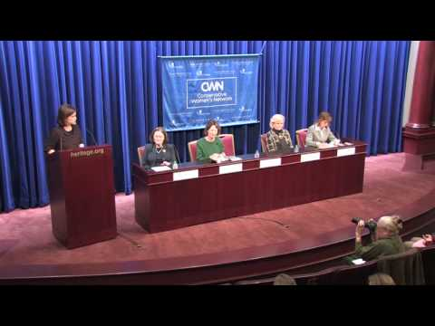 Post-Election Panel: How Conservatives Move Forward