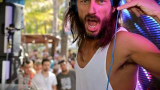 Bob Sinclar & Benny Benassi Mix
