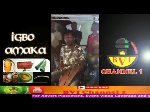 Igbo Amaka: Ogene Igbo Special Gospel Musical Video.