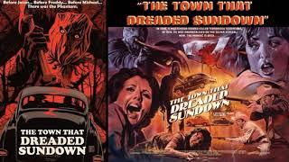 The Town That Dreaded Sundown 1976 music by Jaime Mendoza Nava