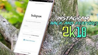 Top 5 Instagram Hacks and feature 2018 || Instagram Hack || By Techy Rohan ||