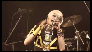 Crush of Mode PREMIUM HOT SUMMER LIVE at Tokyo Tsutaya O-EAST 07/30...