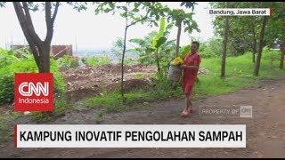 Kampung Inovatif Pengolahan Sampah