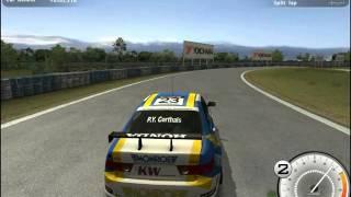 RACE 07 - The WTCC Game   Обзор от PC Игры