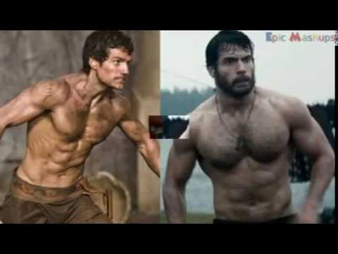 10 Biggest Fitness Body Transformation ★All Stars★