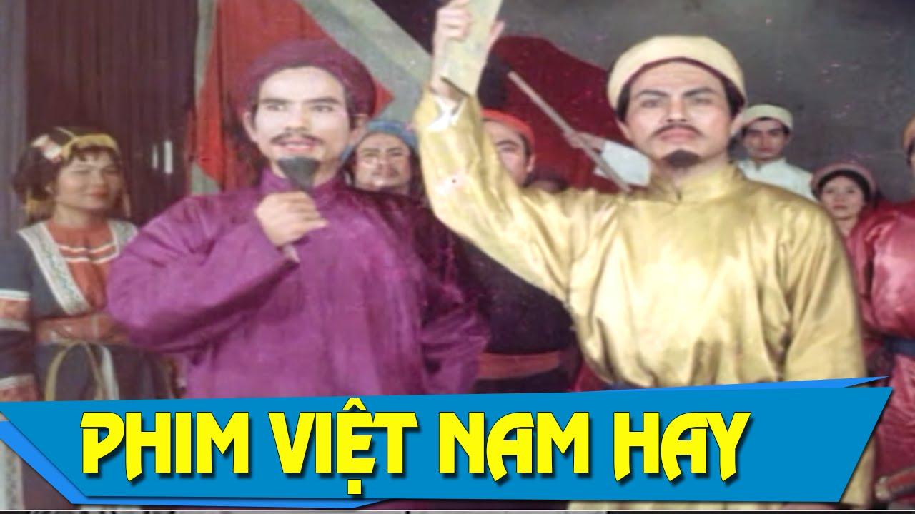 Nguyễn Trãi Full | Phim Việt Nam Cũ Hay Nhất