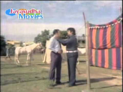 Ee Tharam Manishi - Telugu Movie