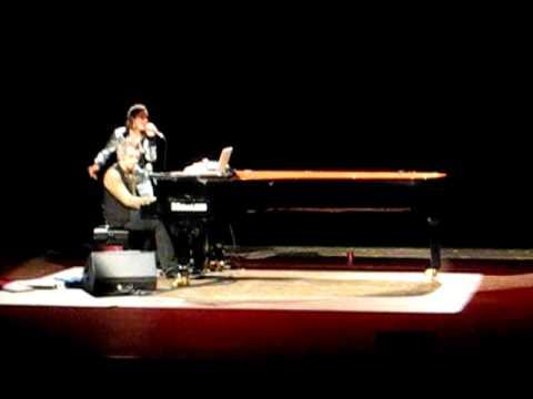 Morgan & Ornella - One (live)