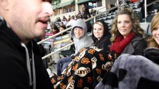 Going To A Modesto Nuts Baseball Game - Modesto, California Minor League Baseball