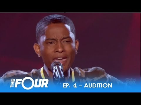 Felix Thompson: A Smooth And SEASONED Talent Who's Got The Moves! | S2E4 | The Four