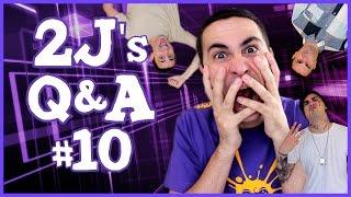 2J's Q&A #10 (Ερωτήσεις & Απαντήσεις)