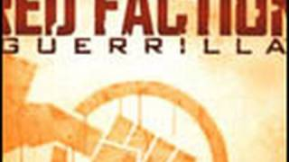 Classic Game Room HD - RED FACTION GUERRILLA Xbox 360 review