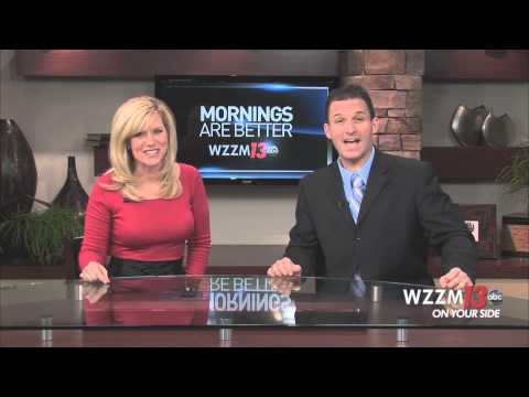 WZZM 13 Morning News congratulates the Whitecaps on 20 Seasons