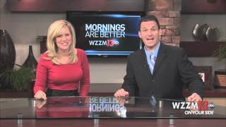 WZZM 13 Morning News congratulates the Whitecaps on 20 Seasons