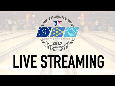 2017 USBC Convention - Annual Meeting - Day 2 (morning)