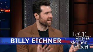 Billy Eichner Is Horny To Vote