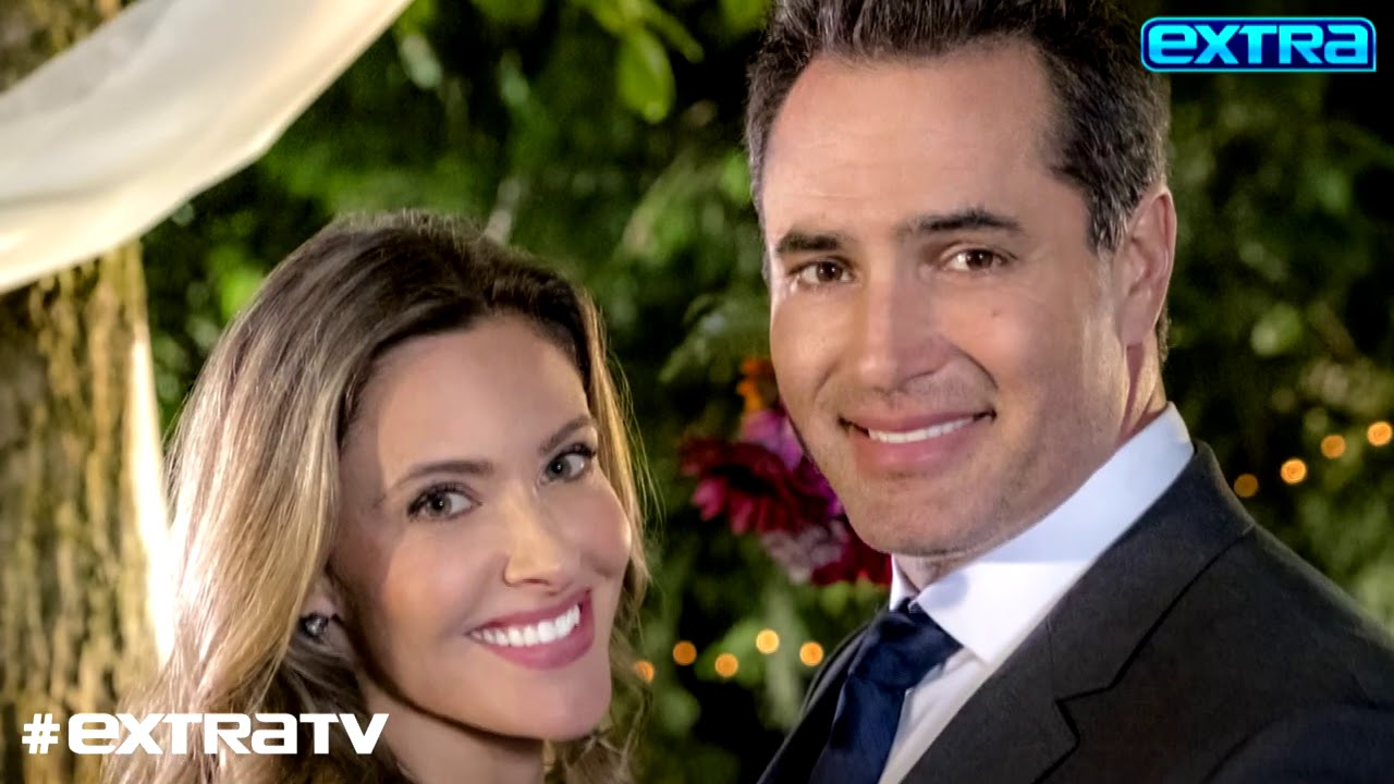 Victor Webster Promises Lots of Laughs in His New Hallmark Movie '5 Star Christmas'