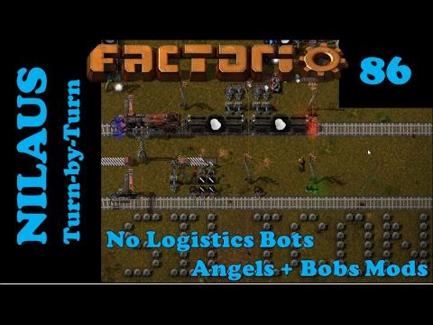 Factorio S6E86 - Silicon Nitride