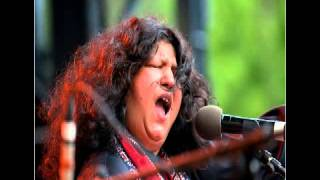 Mahi Yaar Di Gharoli Bhar Di - Abida Parveen Ft.dr_Tt Tribal Mix