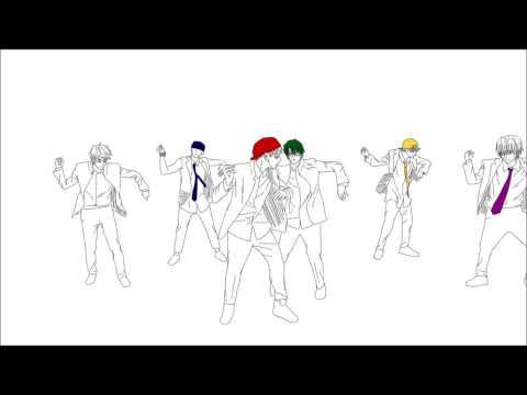 KnB-Growl (EXO)