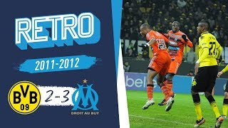 VIDEO: Dortmund 2-3 OM l Le résumé d'un match de