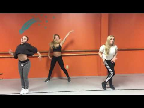 Candy Shop- 50 cent | Taylor Lewis Glidewell Choreography |