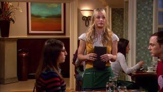 The Big Bang Theory - Please don