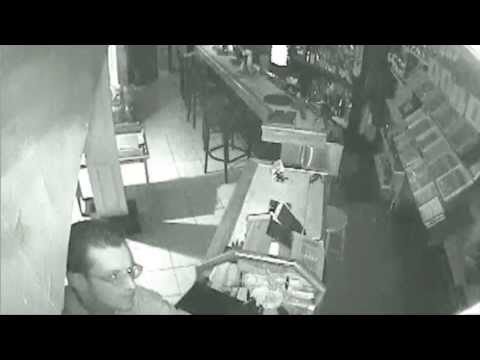 Business Burglary in the 500 block of Toulouse Street