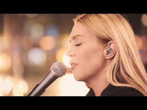 """trainsome sessions - Alexa Feser feat. Curse mit """"Wunderfinder"""""""