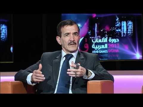 Marwan Azar Inteview Dohat al Arab December 2011