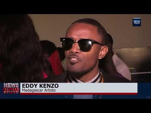 Nigeria hosts 2017 All Africa Music Awards