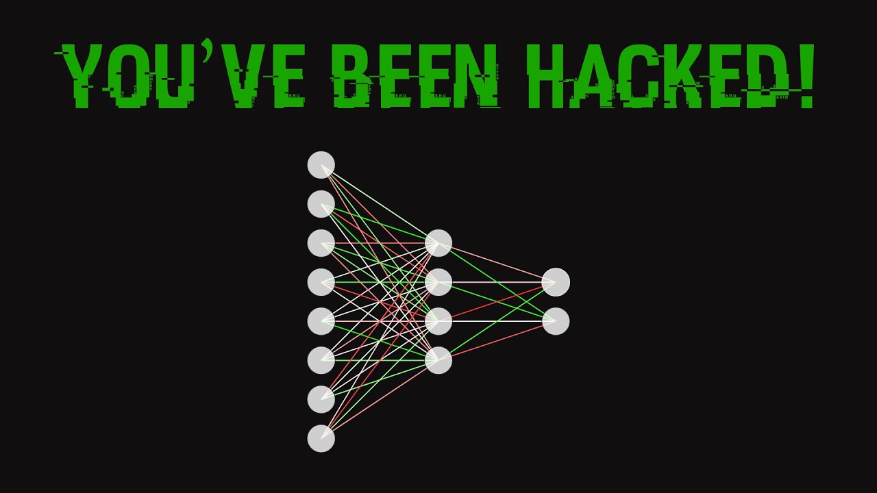 How Neural Networks Can Be Hacked! (And How To Defend Against It)