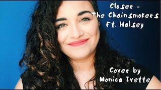 Closer - The Chainsmokers ft. Halsey (Acapella Cover)