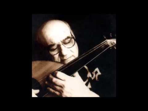 Munir Bashir - Iraqi Traditional Music